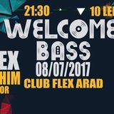 Welcome Bass promo mix