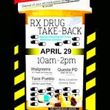 Taos Talks Chats with Taos Alive Rx Take Back Event