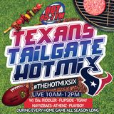 Texans Tailgate Mix I
