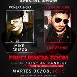 Deepfunk Guest Mix @ Frecuencia Zoom 30.08.2011