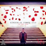 Kingdom Of Summer 2018 The Final Show live at Liliput In The Mix Alan Fort (Week 12)