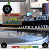 Outta Mi Yard Radio #2 (2016-03-10)