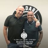Blueprint w/ Ray Keith & Special Guest Slipmatt - 16th June 2017