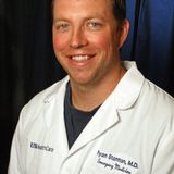 Ryan Stanton-Emergency Physician-Talks with Dr. Joe Galati about Summer Safety