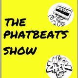 PHATBEATS SHOW SEPT 9TH  432RADIO