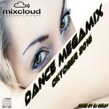 Dance Megamix Oktober 2016