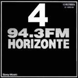 Fm 4 FM Horizonte 94.3 Selection By Hugo Soria 128 Kbs