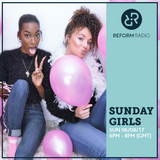 Sunday Girls 6th August 2017