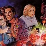 Mr. Dark's Audio Nasty: Space 1999 Double Feature