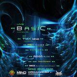 Freetech - BASIC Live @MONX-ISTANBUL - DEC 2013