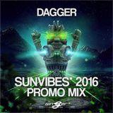 Sunvibes 2016 Promo Mix