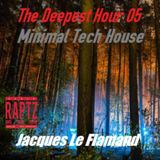 The deepest Hour 05 by Jacques Le Flamand