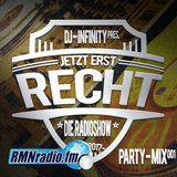 DJ-Infinity - From DEEP to Party V