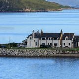 Lochbroom Community Update 52 - 26.05.20 - feat'g interview with Tim Hamlet a Letter from Scoraig