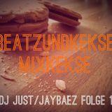 BuK FM #01 - JayBaez / DJ Just