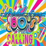 Arturo Scan present... Calling To The 80's (Dance Club)(©2017)