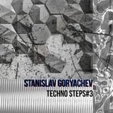 Techno Steps#3