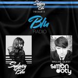 Sydney Blu Presents Blu Radio Feat. Simon Doty