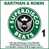 Super Disco Beats 1