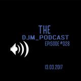 Podcast - Episode #028