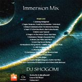 Immersion Mix