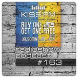 Buy One Get One Free Radioshow (ep.#163)