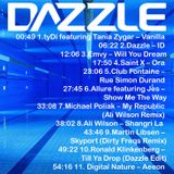 Dazzle's Weekly Forcast 29 2011