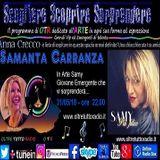 Samanta Carranza, emergente talentuosa ospite di Anna Crecco - 31-05-18