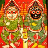 Hare Rama brothers and sisters