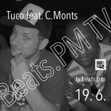 Beats.PM TV (Radio 1 edition) - Tuco feat. C.Monts
