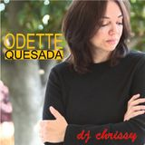 The Music of Odette Quesada