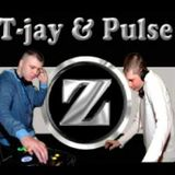 DJ T-Jay & DJ Pulse