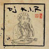 DJ K.I.R. First Mixtape