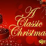 DJMenson - A Classic Christmas v1