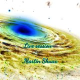 Live session from Madrid - December 9, 2017 By Martin Shuax