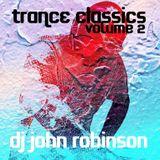 Trance Classics Volume 2