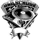 OLD SCHOOL CLASSICS 805DJCLEAR
