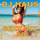 DJ Haus Sexy Mix vol.7