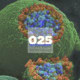 """Microgarden #025 by Pervis Navarro at Loca Fm """"Special Ibiza 2010"""""""