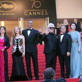 Απόβαση στο 70ο Φεστιβάλ Καννών στα 7 Oscar για τον Αχιλλέα 23-5-2017