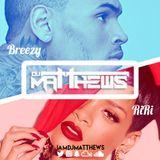 Chris Brown Vs Rihanna