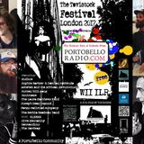 Portobello Radio Presents The Tavistock Festival 2017
