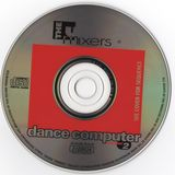 The Unity Mixers - Dance Computer 2 [1994]