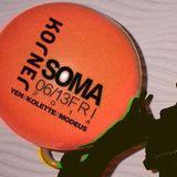 SOMA TAIPEI _ Modeus & Kolette live@Korner _ June 13
