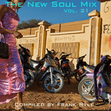 The New Soul Mix Vol. 21