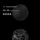 NOON [01] /with hidden spaces [17.09.14]