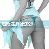 Trance In Motion Vol 106