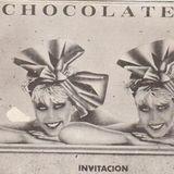 Chocolate @ Agosto 1989 ?