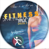 Fitness Electro Mix episode 3 - Love is in the air