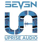 The Uprise Audio Show  on Sub FM - 30TH OF AUGUST 2017